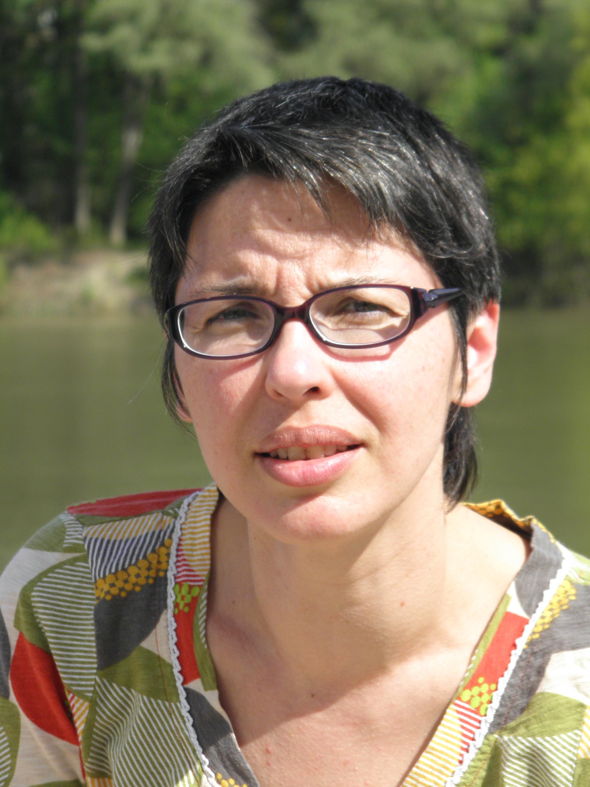 Annamária Hódosy